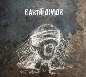 EarthDivide_EP-cover