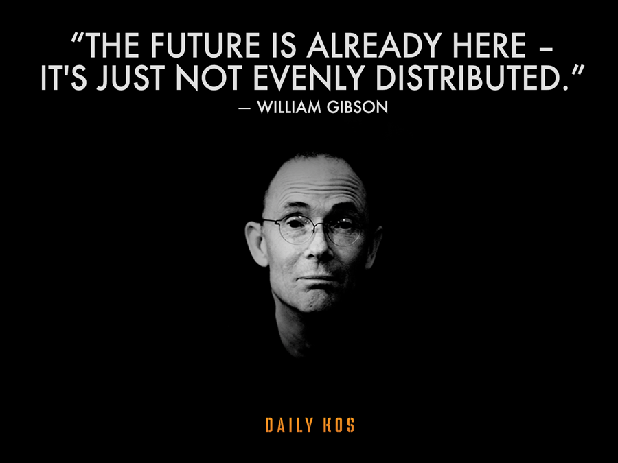WilliamGibson_on_evenly_distribution